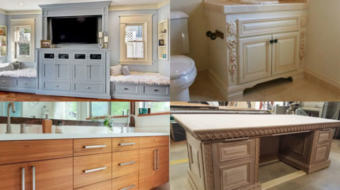 Cabinet Types